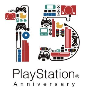 Sony PlayStation Is 15 Years Old Today
