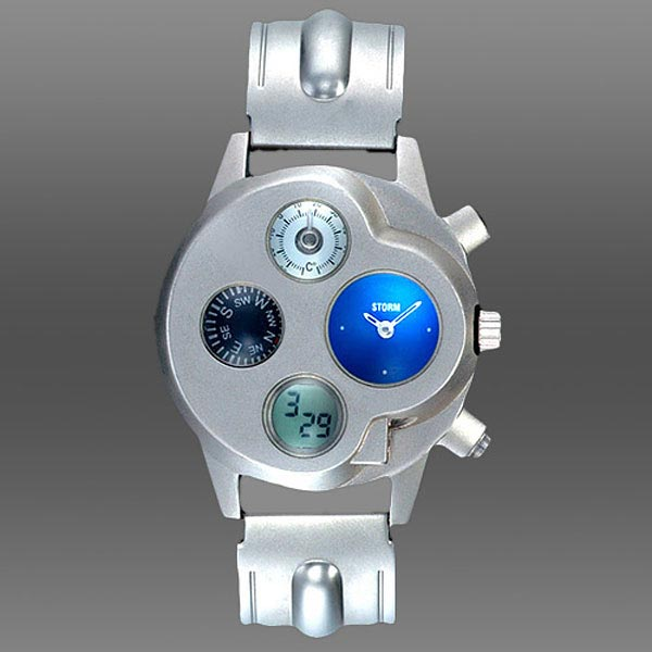 The Storm Navigator Watch
