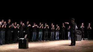 The iPhone Orchestra