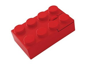 The Lego Mouse