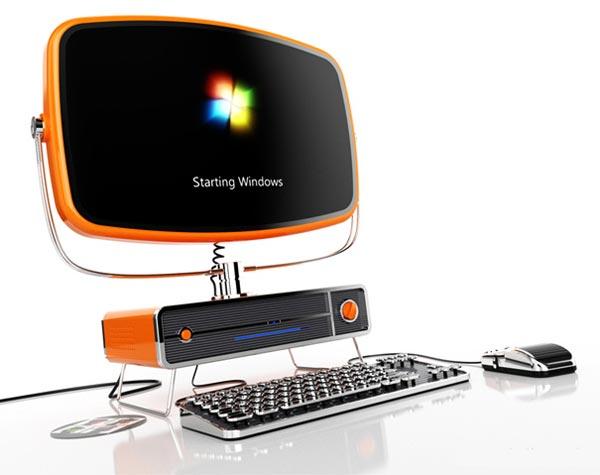 The Philco PC