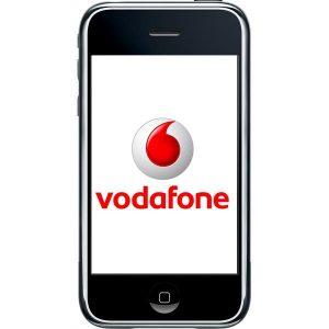 Vodafone UK iPhone Tariffs Revealed