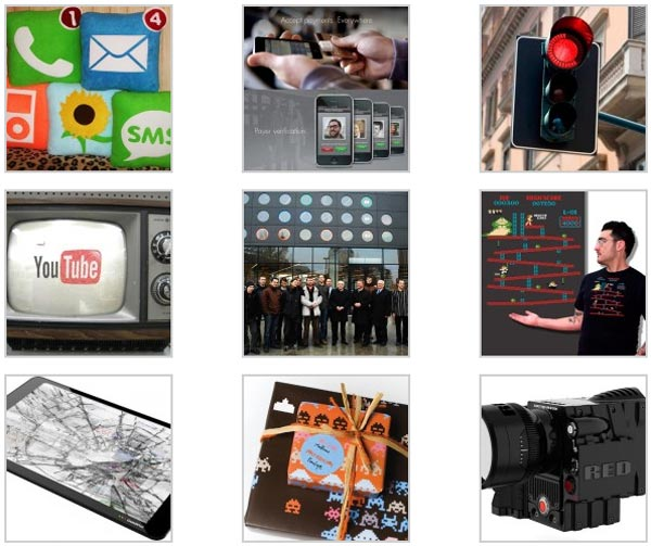 Weekly Gadgets Roundup 5th December 2009