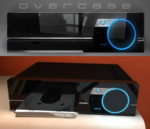 zoozen overcase xbox 360