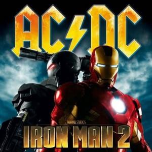 AC/DC Iron Man 2