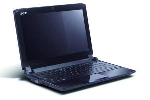 Acer Aspire One 532 Netbook Gets Official