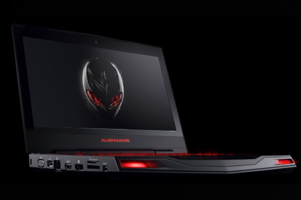 Alienware M11x Ultraportable Gaming Notebook Pricing Announced