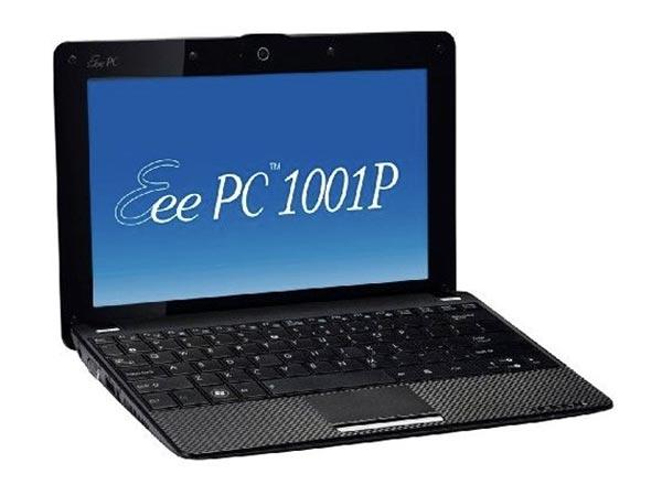Asus Eee PC 1001P Netbook