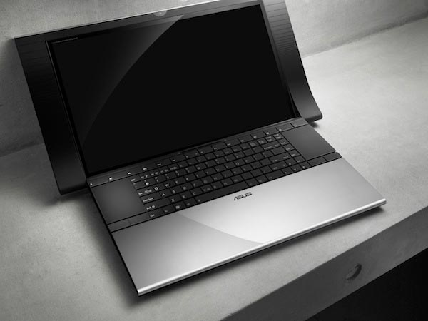 Asus NX90Jq Bang & Olufsen Notebook