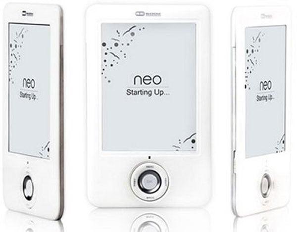 BeBook Neo E-Book Reader