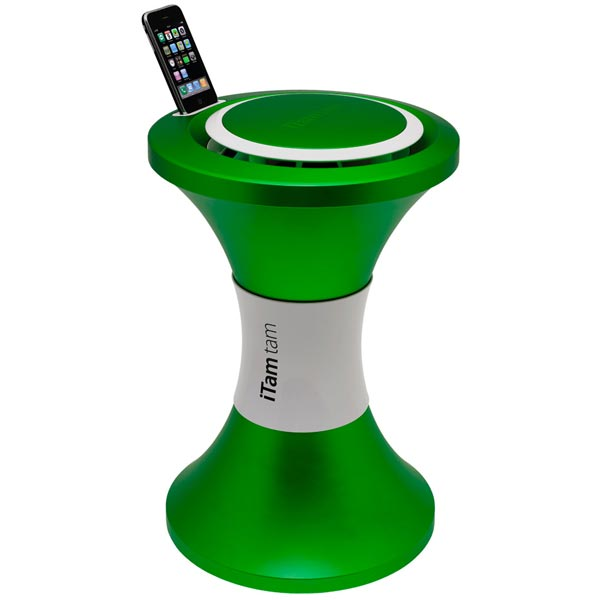Branex iTamtam iPod Docking Stool