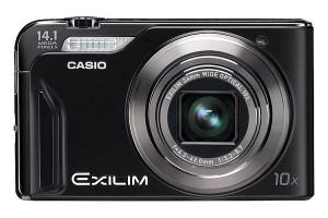 Casio Exilim EX-H15 Compact Digital Camera