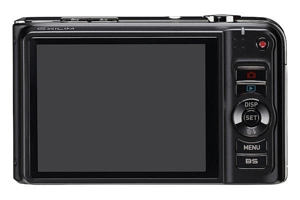 Casio Exilim EX-H15 Compact=