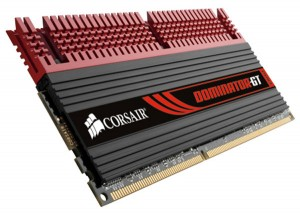 Corsair Dominator GTX 2333MHz RAM