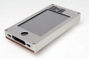 EXOvault exo2 Aluminum iPhone Case