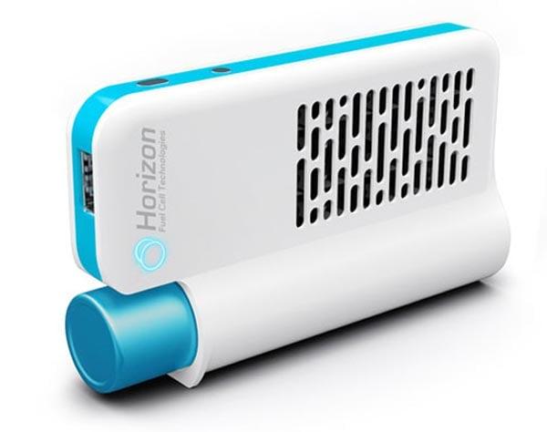 Horizon Fuel Cell Technologies Hydrofill MiniPak Gadget Charger