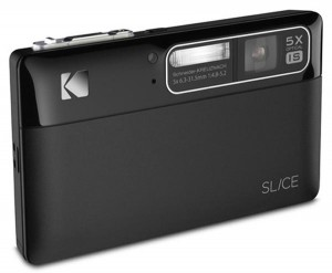 Kodak Slice Compact Digital Camera