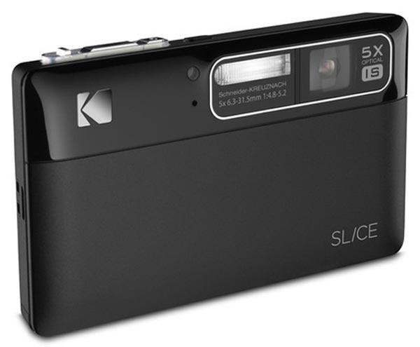 Kodak Slice Compact=