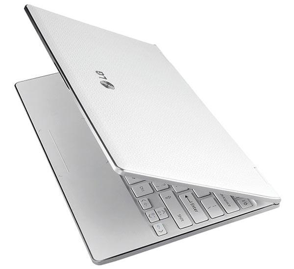 LG X300 Netbook Unveiled