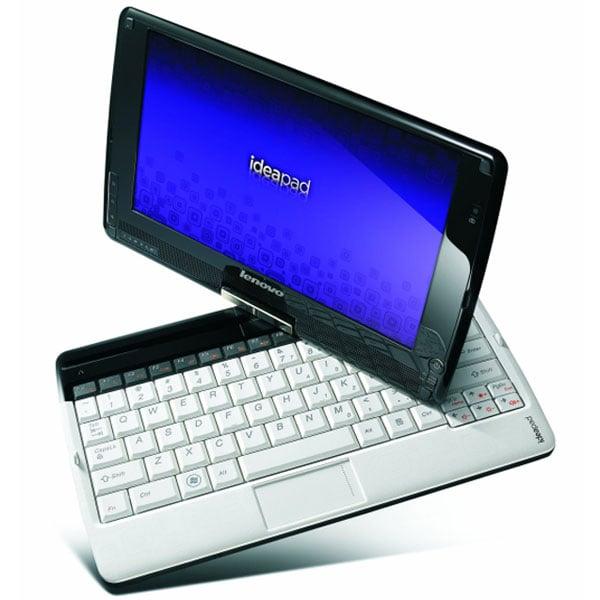 Lenovo Ideapad S10-3t Tablet Netbook