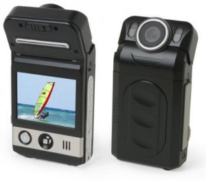 Mag Pix 1080p Mini Camcorder