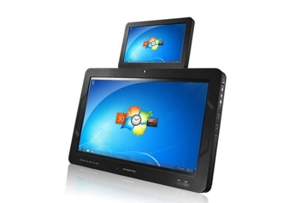 Microsoft To Unveil Web Tablet Today?