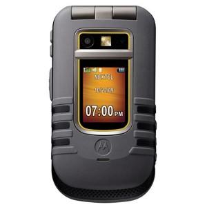 Motorola Brute i680 Rugged Mobile Phone