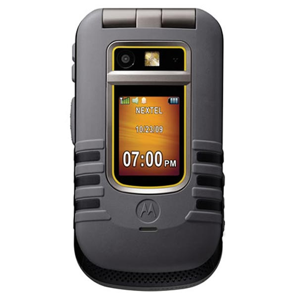 Motorola Brute i680 Rugged Mobile Phone