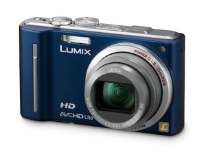 Panasonic Lumix ZS7 Compact Digitial Camera