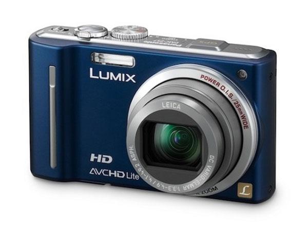 Panasonic Lumix ZS7 Compact=