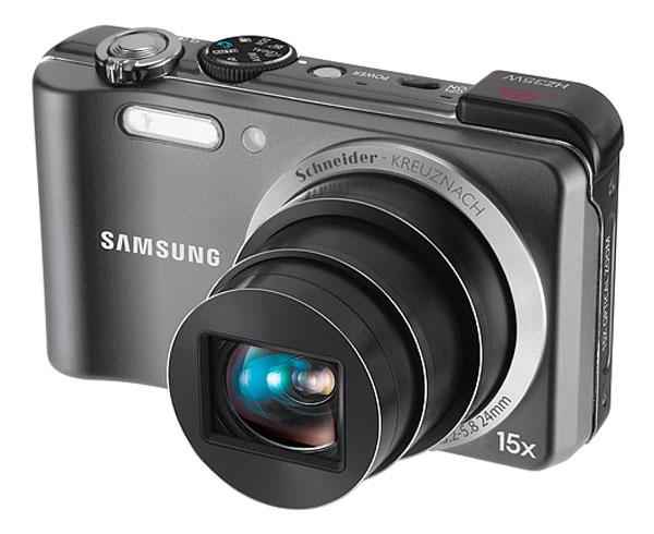 Samsung HZ35W Compact=