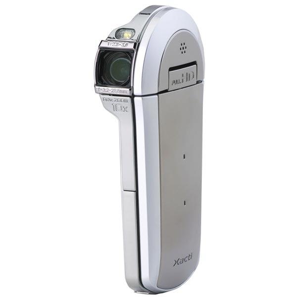 Sanyo Xacti VPC-CS1 Camcorder