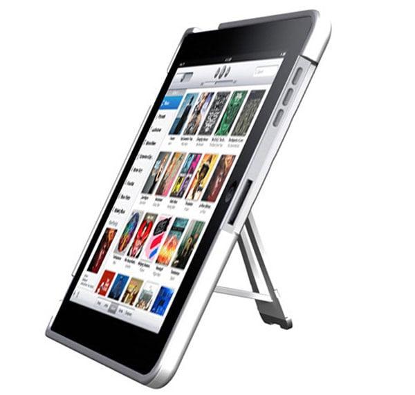 Scosche kickBACK iPad Case