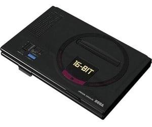 Sega Mega Drive 16-Bit Card Case