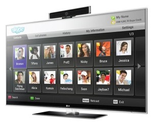 Skype Adds 720p HD Video Calling