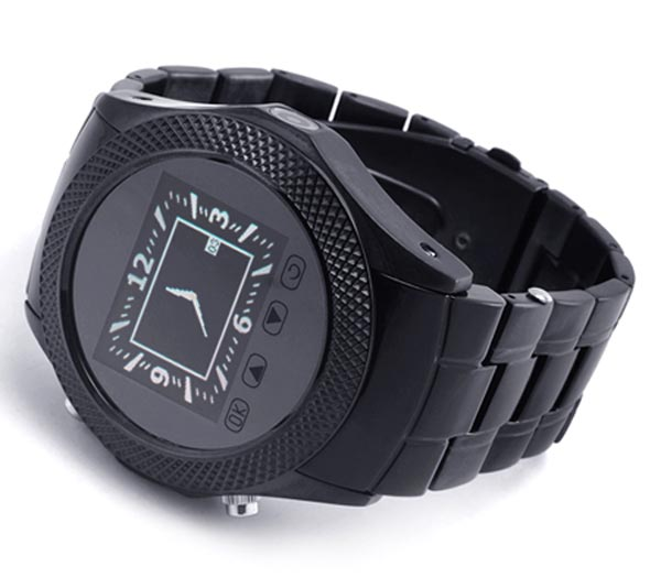Special Ops Quad Band Watch Phone