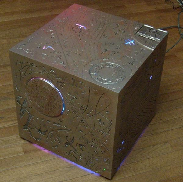 Transformers all spark xbox mod