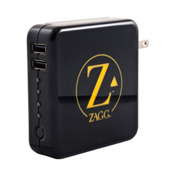 Zaggsparq Mobile USB Battery Charger