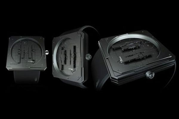 Artime Watch Concept