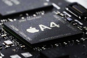 Apple's A4 System On A Chip 1GHz Processor