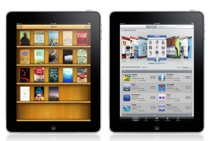 Apple iBook Store
