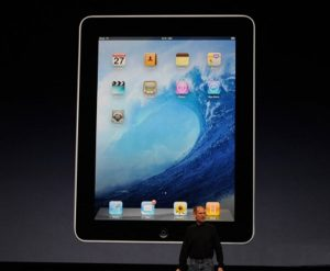 The Apple iPad – Apple's Tablet Gets Official