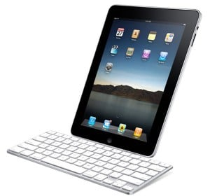 Official Apple iPad Accessories