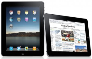 Apple iPad – Everything You Need To Now About The Apple Tablet