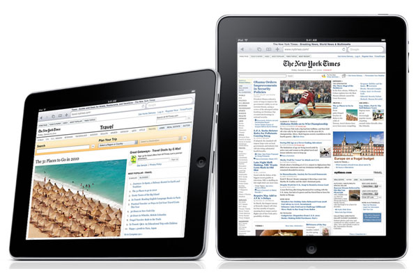 Apple iPad - Everything You Need To Now About The Apple Tablet