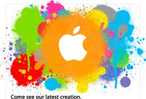 Apple Special Event 27th January – Lets Hope Its The Apple Tablet