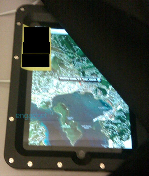 Could This Be The Apple Tablet?