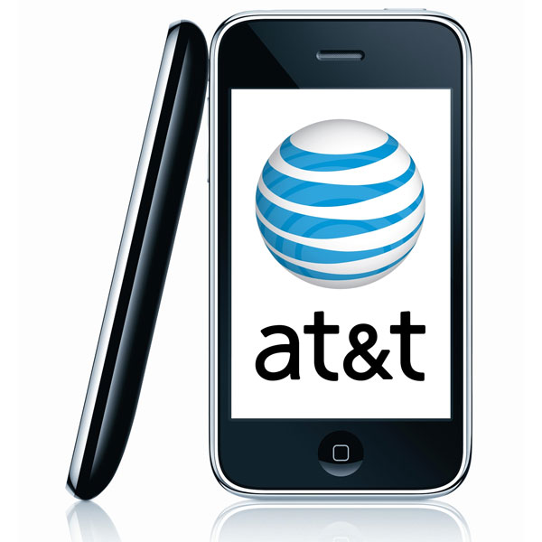 Will AT&T's iPhone Exclusivity End Tomorrow?