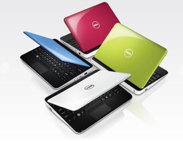 dell mini 10 gets updated