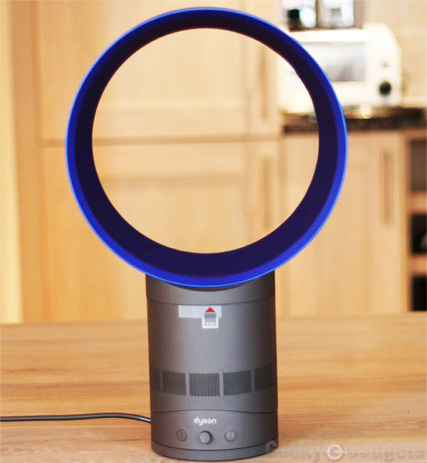 dyson air multiplier fan review. Black Bedroom Furniture Sets. Home Design Ideas